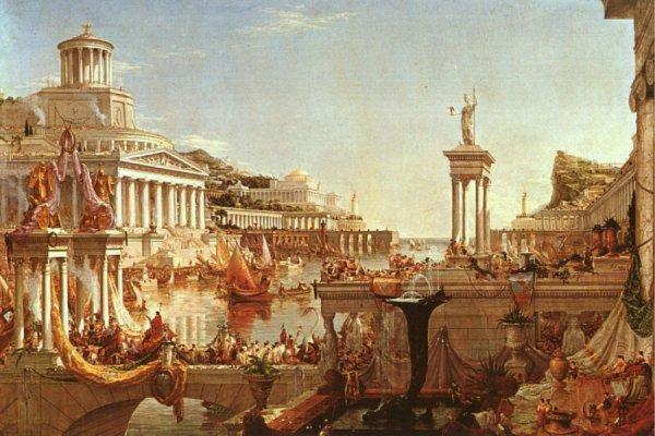 Ученые: Жители Римской империи страдали от малярии
