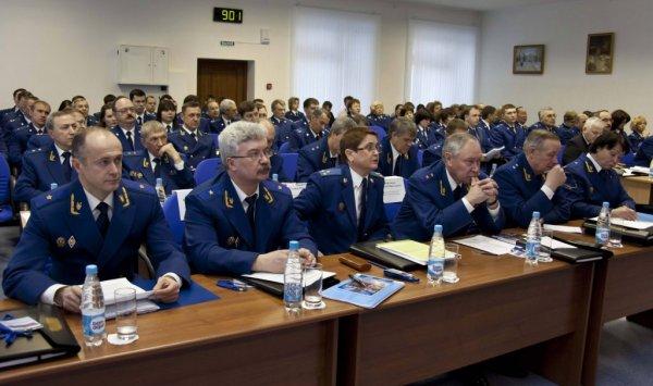 Генпрокуратура: Правительство задолжало по госконтрактам 30,5 млрд рублей