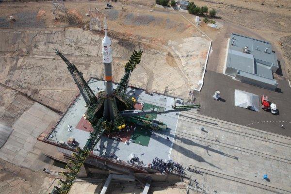 В «Роскосмосе» озвучили официальную причину падения «Прогресс»