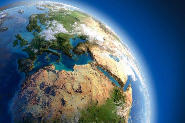 Ученые заметили замедление вращения Земли