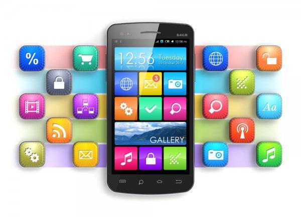 Названы лучшие программы для смартфона в App Store