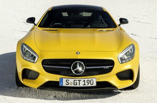 В Германии рынок автомобилей в ноябре «вышел в плюс»