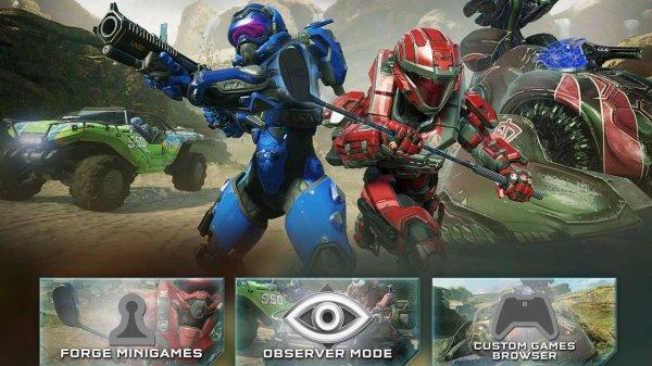 Xbox One потерял в очередной раз эксклюзив