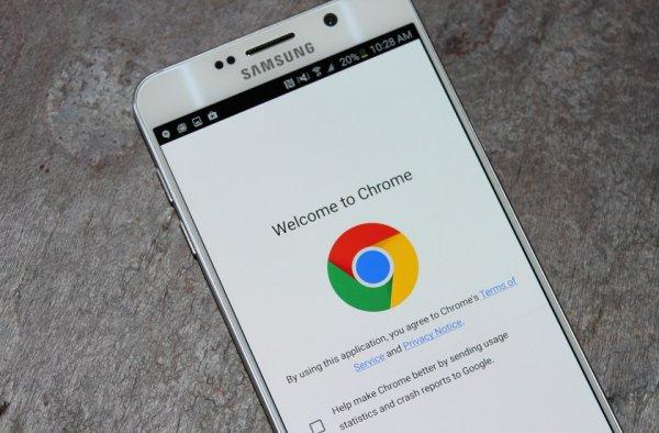 Обновленный Google Chrome для Android позволит скачивать видео и музыку
