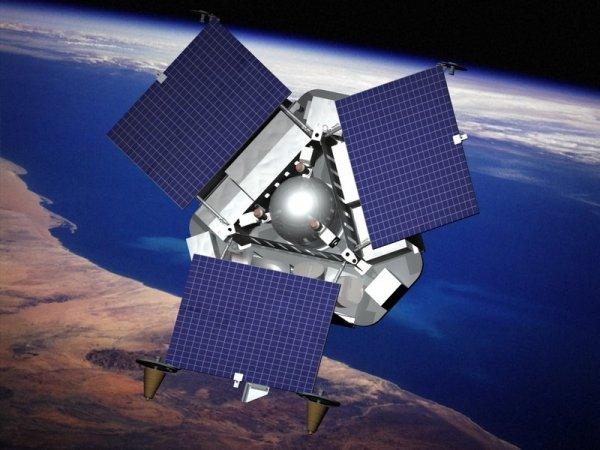 Агентство NASA запускает микрошпионов на околоземную орбиту
