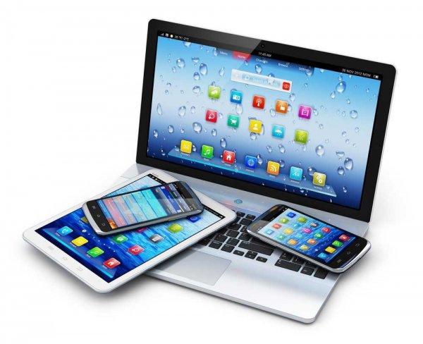 Расходы на мобильные приложения в следующем году достигнут 166 млрд долларов