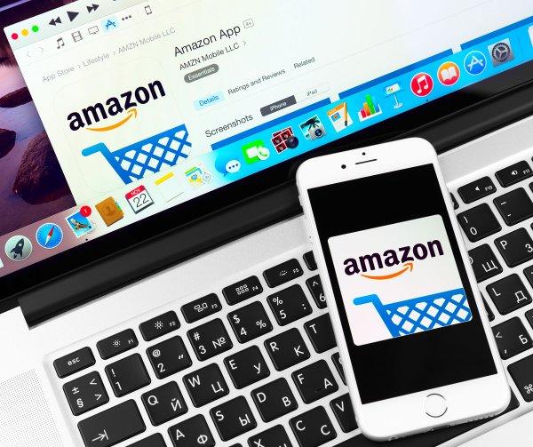ESET: Аферисты подделывают сообщения от Amazon