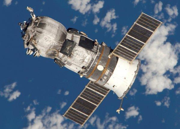 «Роскосмос» снарядил экспедицию на поиски обломков «Прогресса»
