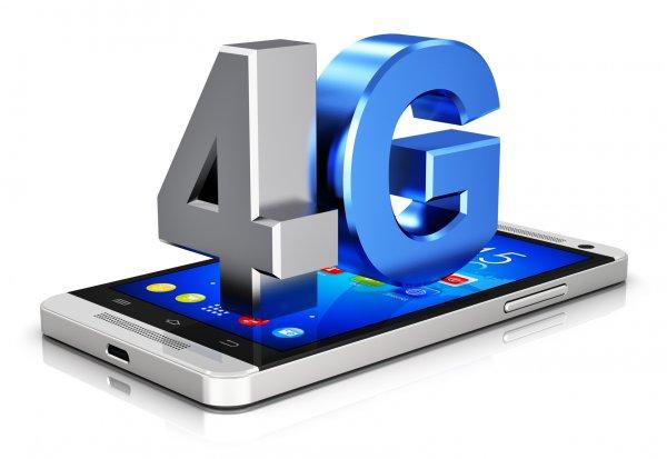 4G появится в Украине не раньше 2019 года