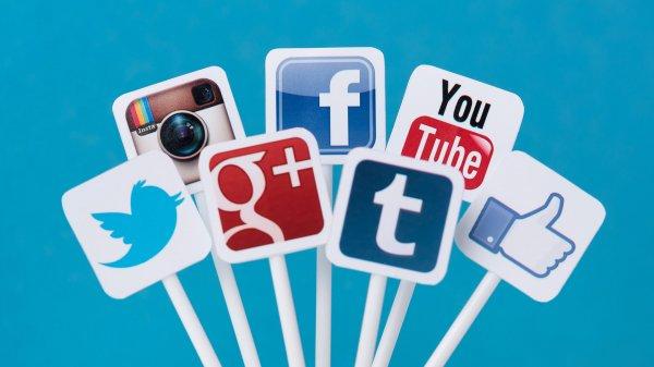 К 2020 году расходы в соцсетях достигнут 50 млн долларов - эксперты