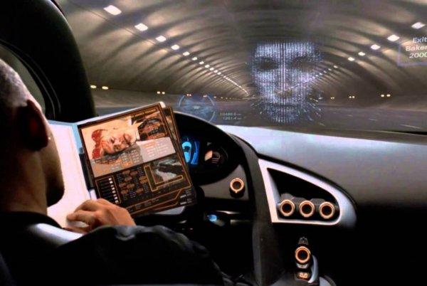 Беспилотные автомобили негативно влияют на реакцию владельцев - ученые