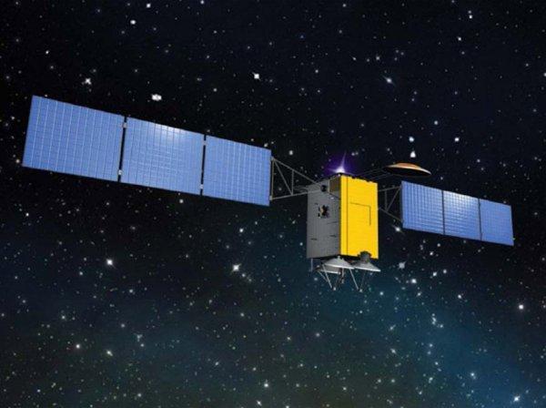 Украина планирует запуск спутника связи в 2017 году