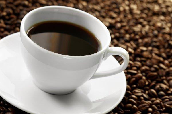 Кофе снижает риск появления старческого слабоумия - ученые