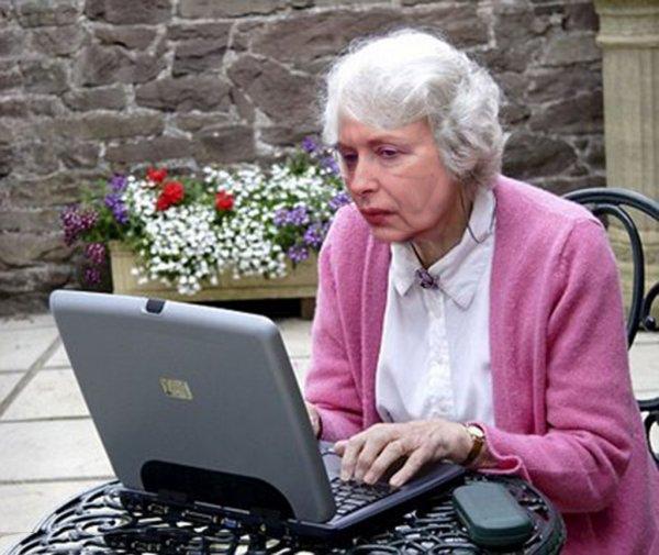 Ученые: Работа в пенсионном возрасте продлевает жизнь