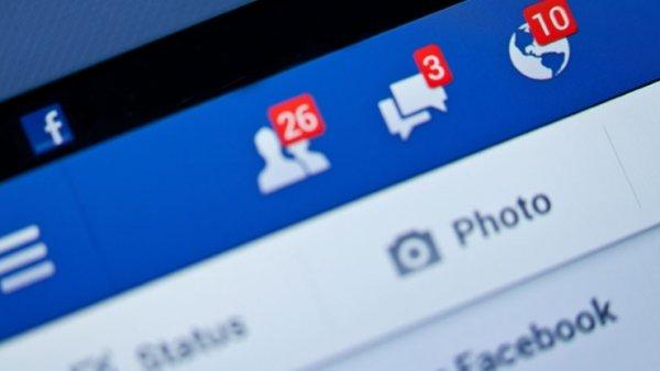 Названы самые обсуждаемые темы в Facebook за 2016 год