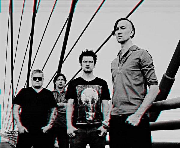 Группа Lumen выпустила новый альбом