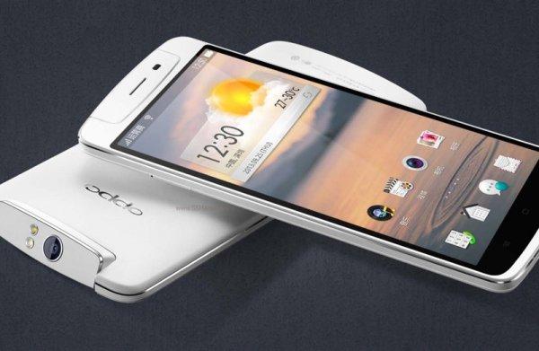 Смартфоны Орро выйдут на рынок США