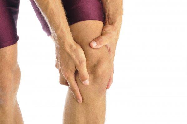 Медики призвали лечить остеоартрит с помощью пробежек