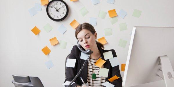 Ученые определили, как ведет себя мозг при решении нескольких задач