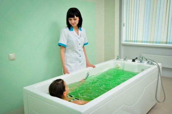 Ученые: Солевые ванны несут смертельную опасность