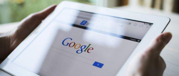 Мобильная выдача Google получила новую «карусель»