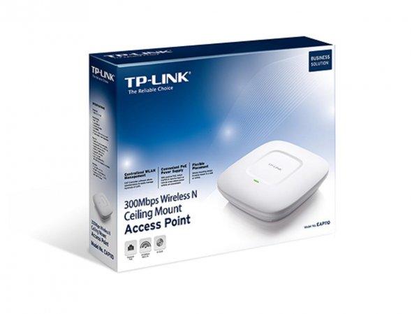 TP-Link начала продавать EAP 110 Outdoor на территории России