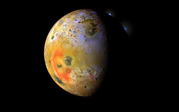 Климат на Юпитере существенно изменился – ученые
