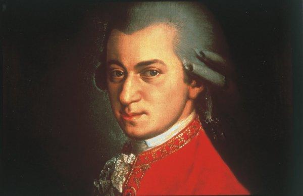 Ученые: Моцарт повысит концентрацию у мужчин