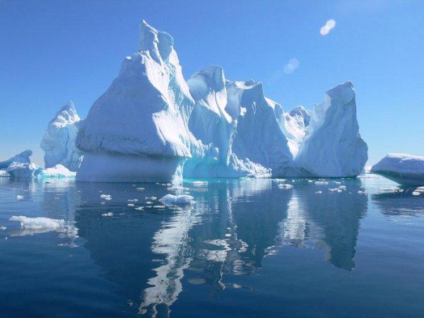 Ученые доказали, что глобальное потепление реально присутствует