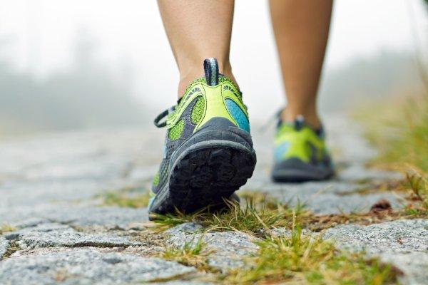 Ученые рассказали об особенностях строения ступни человека