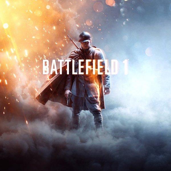 В игре Battlefiled 1 появилась возможность летать на танке