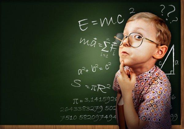 Владимир станет платформой для проведения конференции юных математиков