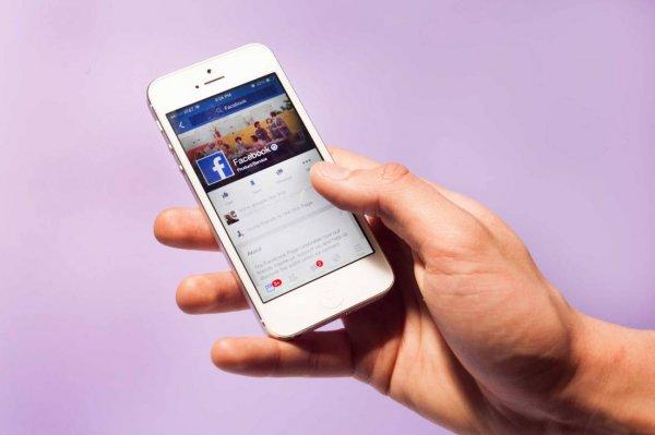 Facebook намерена запустить собственные ТВ-шоу и спортивные передачи