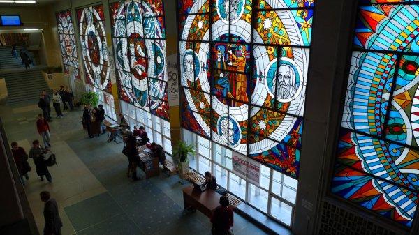Новосибирский университет в национальном рейтинге стал вторым после МГУ