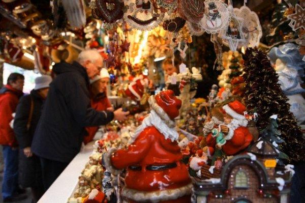 В Москве состоится «Путешествие в Рождество»