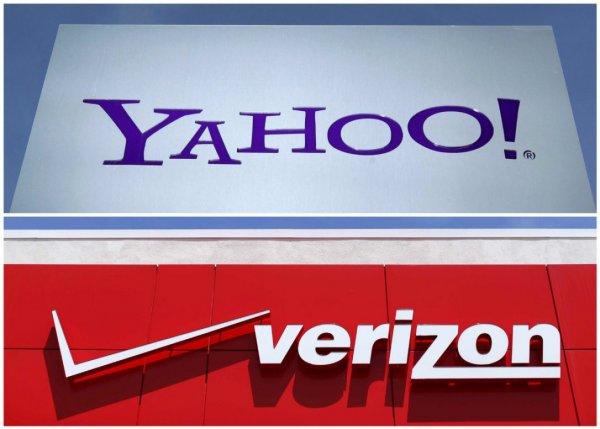 Verizon может отказаться от покупки Yahoo - Bloomberg