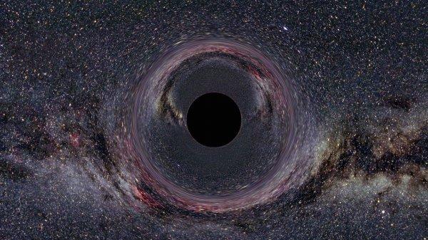 Ученые оптимизировали процесс выявления «черных дыр»