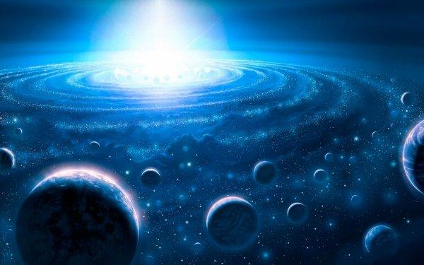 Ученые обнаружили галактики, в которых не действуют законы физики