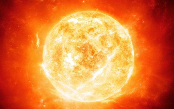 Ученые: Выпускаемые к Земле вспышки на Солнце являются тормозом для звезды