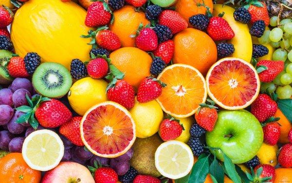 Употребление фруктов продлевает жизнь на 30% - ученые
