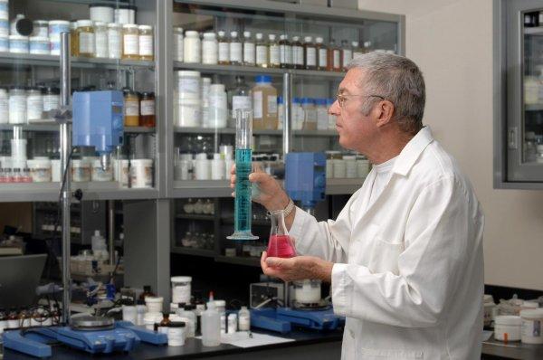 В Москве создали лабораторию по проверке стройматериалов на горючесть