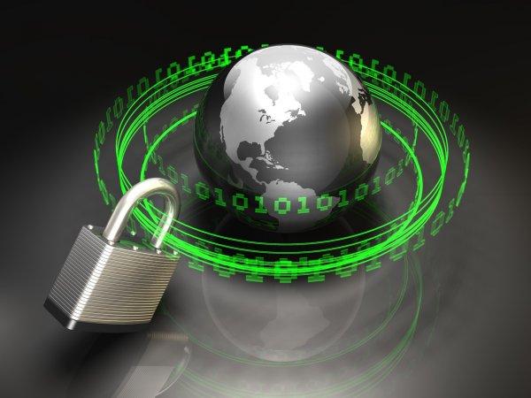 Эксперты определили, как можно защитить себя в интернете