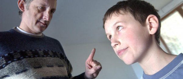 Ученые рассказали о методах воспитания умного ребенка