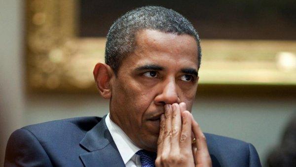 Обама назвал причину применения кибероружия против РФ