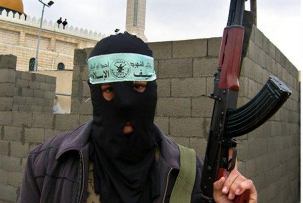 ИГИЛ берет на себя ответственность за теракт в Йемене