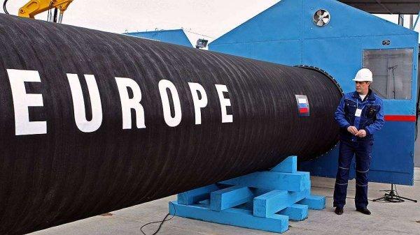 «Газпром» увеличил экспорт газа в дальнее зарубежье почти на 15%