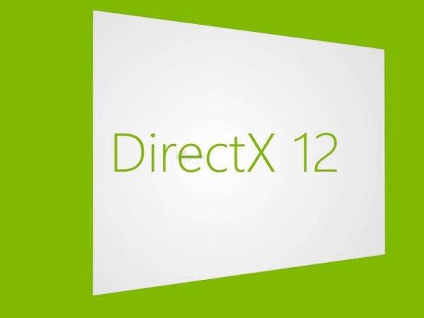 DirectX 12 сможет функционировать с архитектурой ARM v8