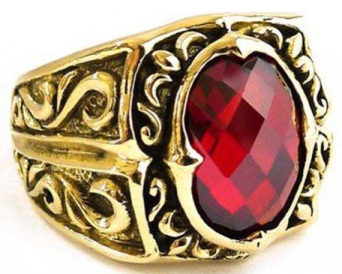 В Шервудском лесу Британии нашли средневековая кольцо за $87 тыс