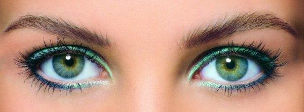 Люди имеют карие глаза, зеленые и голубые являются иллюзией – Ученые