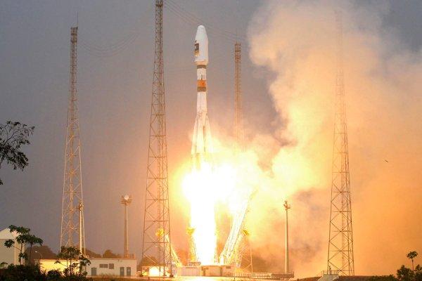 В 2017 году Россия примет участие в 18 иностранных запусках ракет